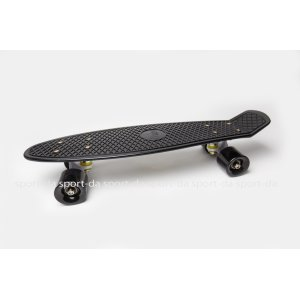 Penny Board - EXCLUSIVE  Black