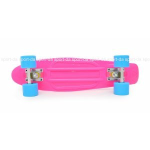 Penny Classic Pink and Blue Wheels